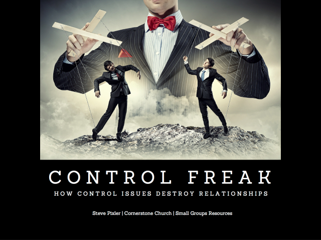 Control Freak Small Groups PDF to PNG